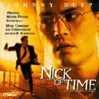 Nick Of Time ( Na Żywo )