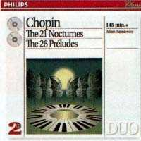 The 21 Nocturnes / The 26 Preludes