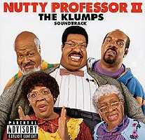 Nutty Professor 2:the Klumps (Gruby I Chudszy 2)