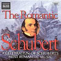 The Romantic Schubert