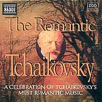 The Romantic Tchaikovsky