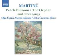 Peach Blossom, The Orphan And Other Songs