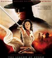 Legend Of Zorro (Legenda Zorro)