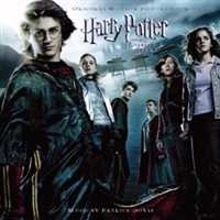 Harry Potter And The Goblet Of Fire (Harry Potter I Czara Ognia)