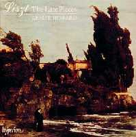 Vol 11 - The Late Pieces