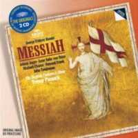 Handel: Messiah Original Masters