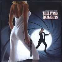 Bond - The Living Daylights (W Obliczu Śmierci)