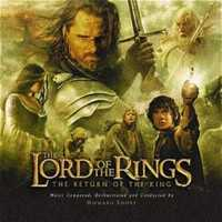 Lord Of The Rings: The Return Of The King (Powrót Króla)