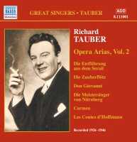 Richard Tauber Opera Arias Vol. 2