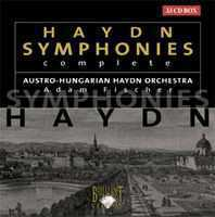 Haydn : The Complete Symphonies