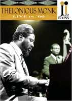 Jazz Icon Thelonious Monk