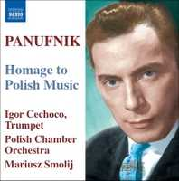 Homage To Polish Music