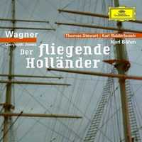 Wagner: Der Fliegende Hollander Opera House