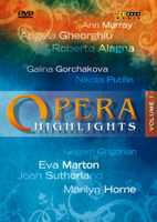 Opera Highlights Vol. 1