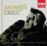 Ultimate Grieg Album