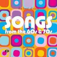 Songs From The 1960s & 1970s