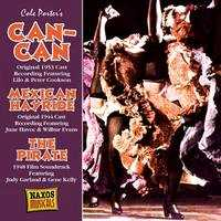 Can - Can, Mexican Hayride