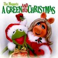 Muppets: A Green And Red Christmas