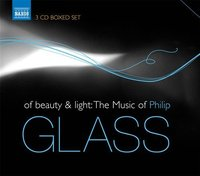 Of Beauty And Light - Symfonie Nr 2, 3 I 4, Koncert Skrzypcowy, Company, Akhnaten