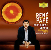 Gods, Kings & Demons (Opera Arias)