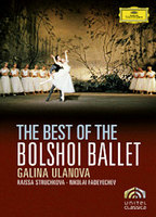 Best Of Bolshoi Ballet