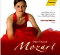 Mozart Wa - Transfigured