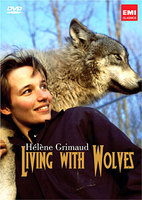 Helene Grimaud: Living With Wolwes (Ntsc)