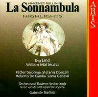 La Sonnambula - Highlights