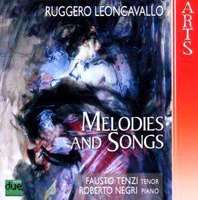 Melodies And Songs