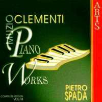 Sonate & Capricci Vol. 18