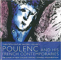 Francis Poulenc And His Contemporaries