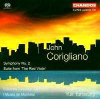 Cariliano J - Symphony No. 2 / Suite From The Fil