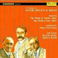 Tribute To Elgar / Delius / Holst