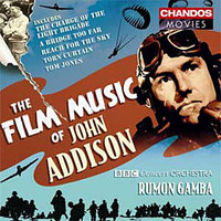 Addison: Film Music