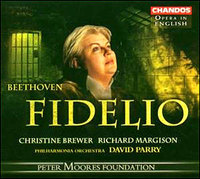 Beethoven: Fidelio - Opera In Two Acts