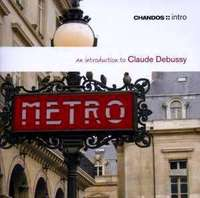 My Introduction To Claude Debussy