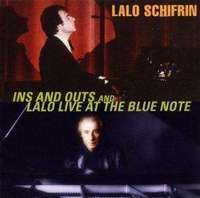 Ins And Outs And Lalo Live At The Blue Note