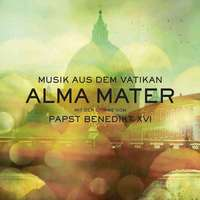 Alma Mater Feat. Voice Of Pope Benedict