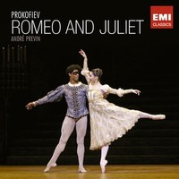Ballet Edition - Romeo And Juliet