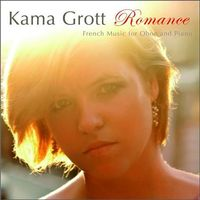 Romance - French Music For Oboe And Piano