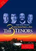 3tenors With Mehta In Conc. 94