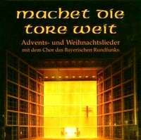 Machet Die Tore Weit: Advents