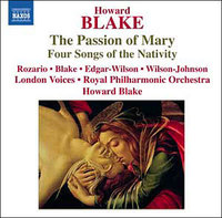 The Passion Of Mary