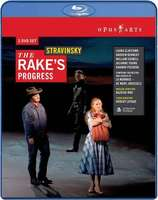 Stravinsky: Rake´s Progress