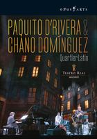 Paquito D´rivera & Chano Dominguez