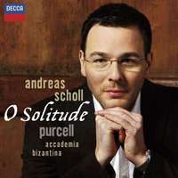 Purcell O Solitude