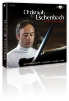 The Early Recordings, Christoph Eschenbach