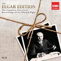 The Elgar Edition: The Complete Electric