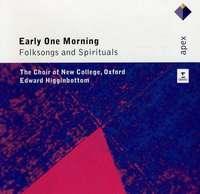 Early One Morning - Folksongs