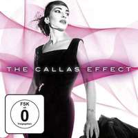 The Callas Effect (2cd + Dvd)